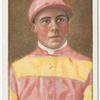 C. Elliott, Earl of Rosebery's colours.