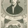 James Madison.