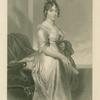 Dolley Madison.