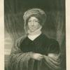 Dolley Madison.