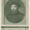 Ferdinand Magellan.
