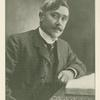 Maurice Maeterlinck.