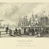 Steamboat landing, Pier No. 1, North River