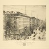 Astor House, Broadway, 1867