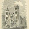 Church of the Pilgrims, Union Square