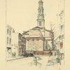 St. John's Chapel, Varick Street, 1904.