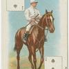 Jockey: E. Wheatley, colours: Mr. R. Mills.