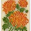 Chysanthemum (Cheerfulness under misfortune).