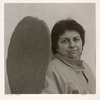 Gloria Anzaldua. Oakland, CA.