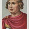 Edward I.