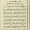 Edward II.