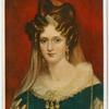 Adelaide of Saxe-Meiningen.