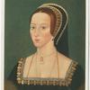 Anne Boleyn.