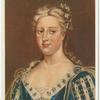 Caroline of Ansbach.