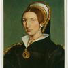 Catherine Howard.