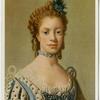 Charlotte of Mecklenburg.