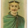 "William II ""Rufus."" 1087-1100."