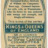 """William II """"Rufus."""" 1087-1100."""