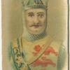 Richard I. 1189-1199.