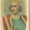 Edward I. 1272-1307.