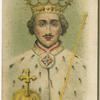 Richard II. 1377-1399.