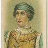 Henry VI. 1422-1461.