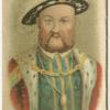 Henry VIII. 1509-1547.