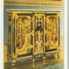 Cabinet of Andre Charles Boulle.