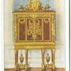 Cabinet of the Comte d'Artois.