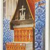 The Confessor's Chapel Prepared for the Coronation.