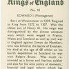 Edward I (Plantagenet).