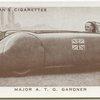 Major A. T. G. Gardner.