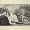 Extremity of Adley's Falls