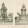Statuary and monuments