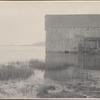 Ice house in Cold Spring Harbor, L.I.]