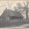 F. L. Wyckoff, New Lots Road opposite Wyckoff Lane, New Lots