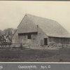 George Vanderveer Barn, Ave C, Brooklyn