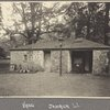 Outhouse, Jamaica, L.I.