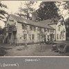 Old house (Sutphin) Jamaica, L.I.