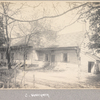 Capt. Cornelius Vanderveer home