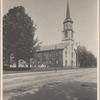 Dutch Reformed Church, Flatbush Ave and Church Ave