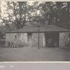 Gov. King house, Jamaica, L.I. (Icehouse)