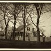 Clarkson House, nr. St. Pauls, Flatbush