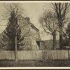 Silas Woods house, Huntington, L.I.