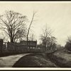 H. Jeremiah Lott house, South end of town, Flatbush