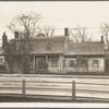 Leffert's homestead, 563 Flatbush Ave, eastside, between Midwood and Maple Streets