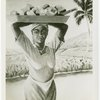 Art Exhibits - International Business Machines (IBM) - Haiti, The Coconut Vender (G. Remponeau