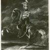 Art Exhibits - Masterpieces of Art Exhibit - The Polish Lancer (Gericault)