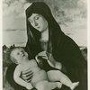 Art Exhibits - Masterpieces of Art Exhibit - Madonna and Child (Bellini)