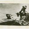 Art Exhibits - Masterpieces of Art Exhibit - Don Quixote and Sancho Panza (Daumier)